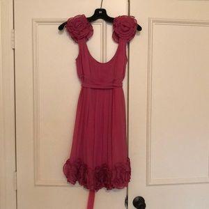 Towns Baraschi Dress